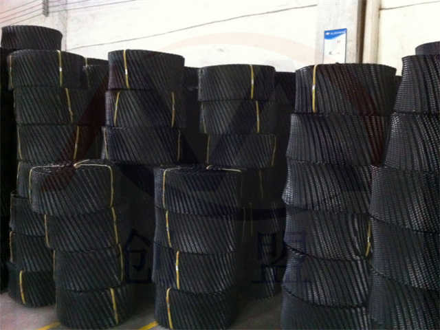 圆形冷却塔填料—黑色-冷却塔配件,冷却塔填料,冷却塔